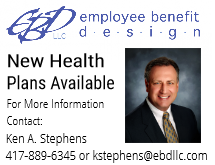 Calendar Presented by Employee Benefit Design
