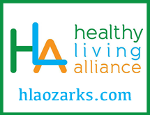 Supported by Healthy Living Alliance
