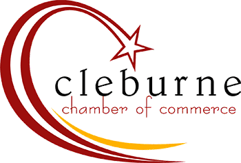 Cleburne Chamber logo