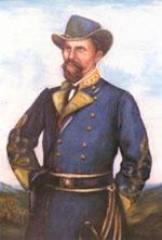 Gen. Patrick R. Cleburne