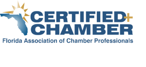 Certified Chamber logo