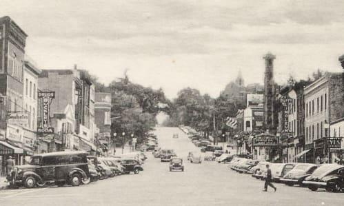 Olde Englewood