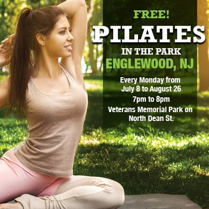 2019-07 Pilates in the Park Square