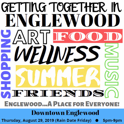 2019-08 Getting Together in Englewood Square