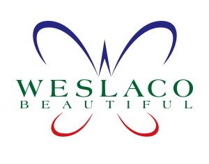 Weslaco Beautiful logo