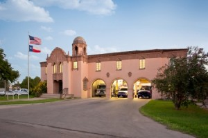 Weslaco's Historic City Hall and Fire Station