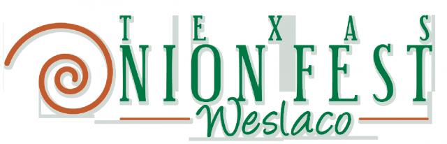 Texas onionfest logo