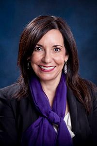 Dr. Priscilla Canales