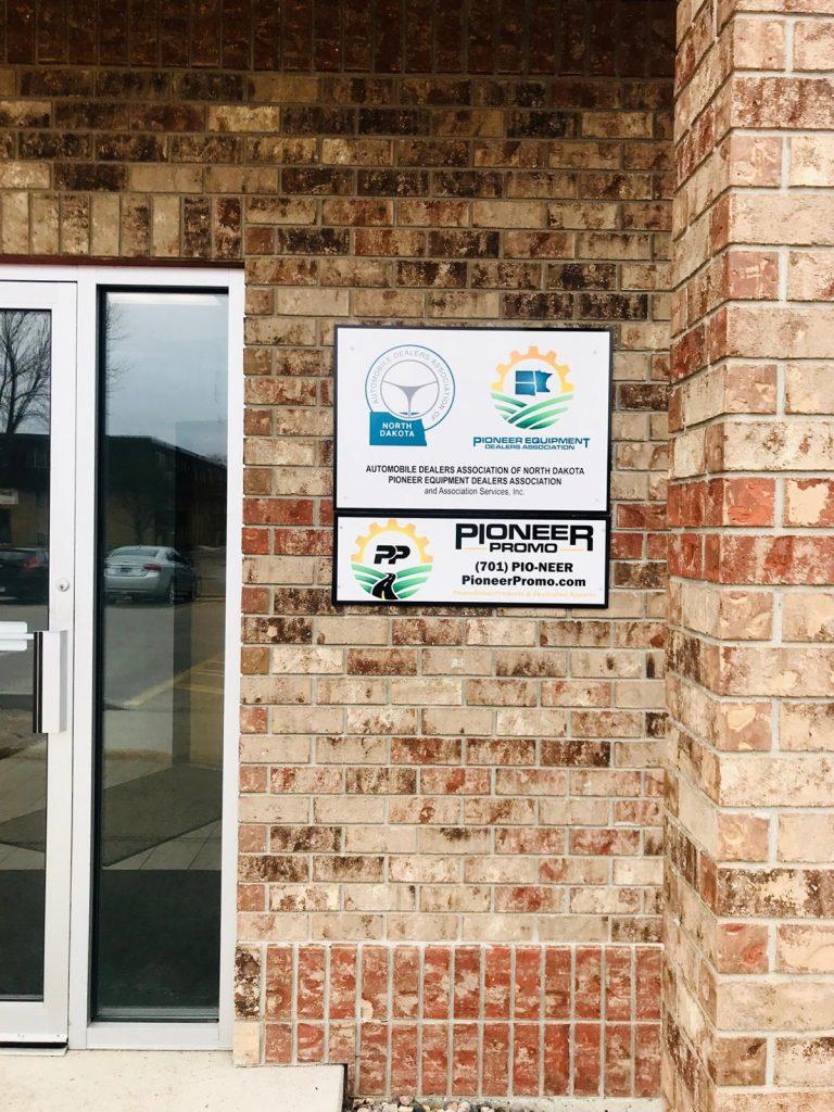 Pioneer Promo Office