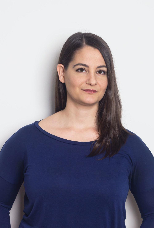 Michelle Guelbart