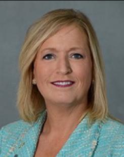 Barbara Dunn O'Neal
