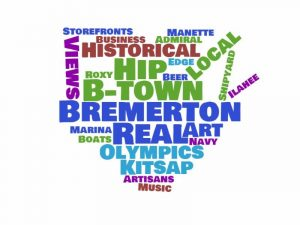 Bremerton Chamber of Commerce. We've Been Springing Forward!