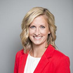 Kelsey Van Ordstrand