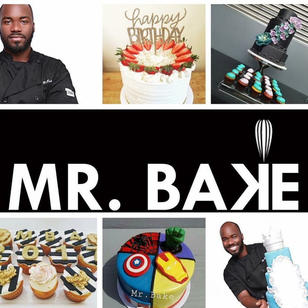 Mr. Bake