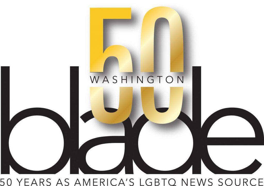 Washington Blade Newspaper