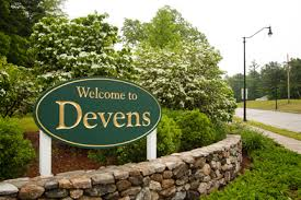 town of devens