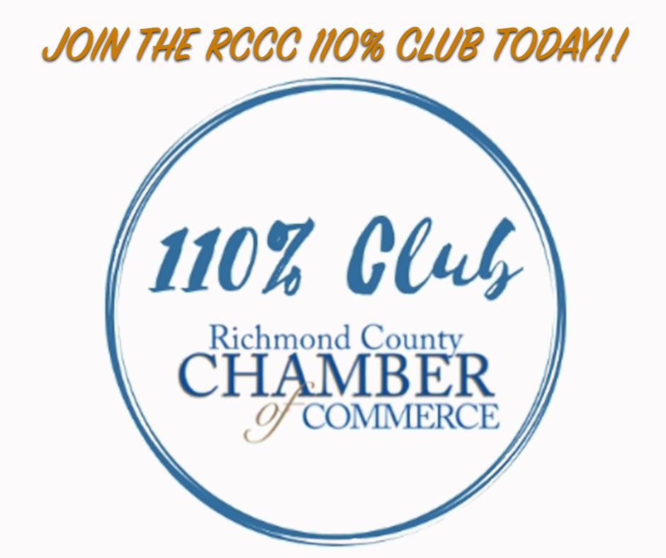 110% Club