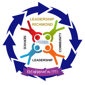 LEADERSHIP RICHMOND logo