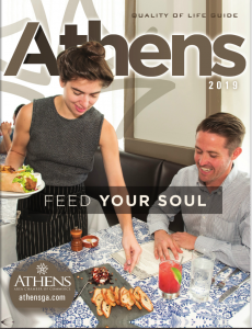 Guide cover image of couple at dinner table