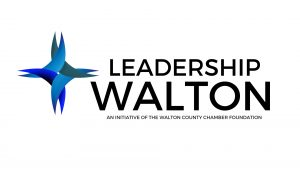 Leadership Walton logo