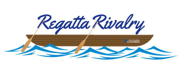 Regatta Rivalry logo
