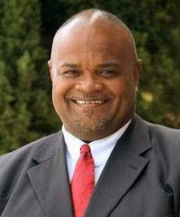 Russell Hughes