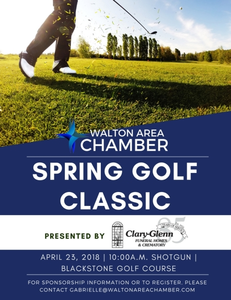 Spring Golf Classic