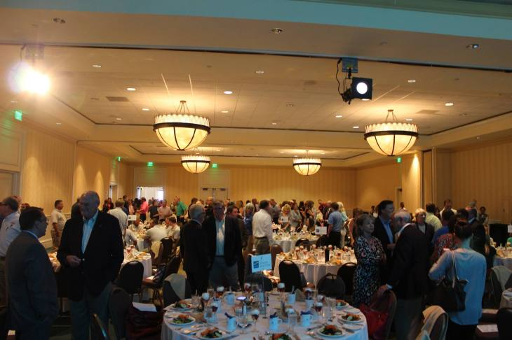 Power of Business Luncheon