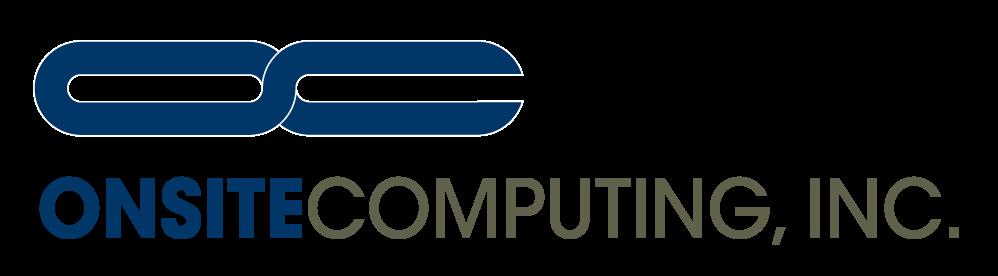 Onsite Computing