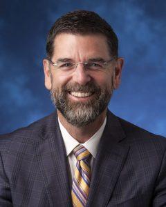 Dr. Bryan Reece
