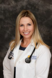 Dr. Aimee French