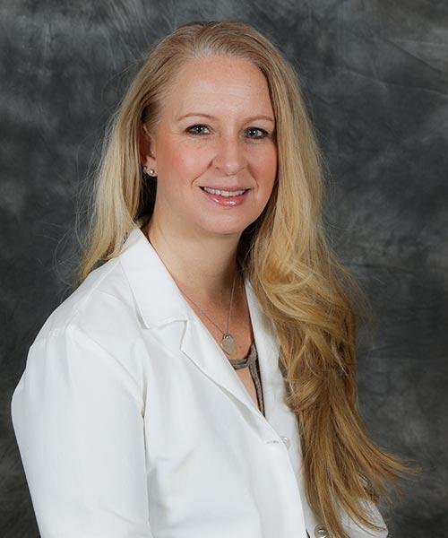 Dr. Karin Jones
