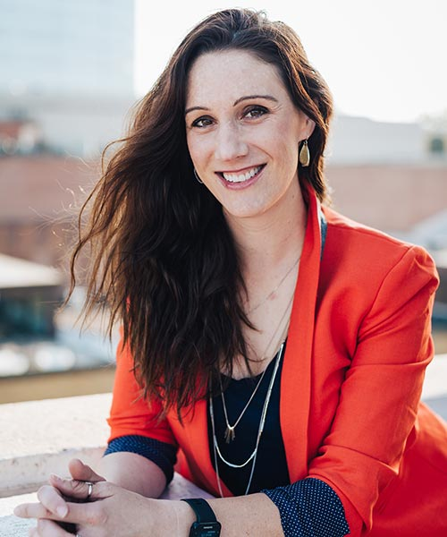 Dr. Rebecca Heiss