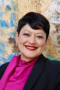 Jenina Ramirez