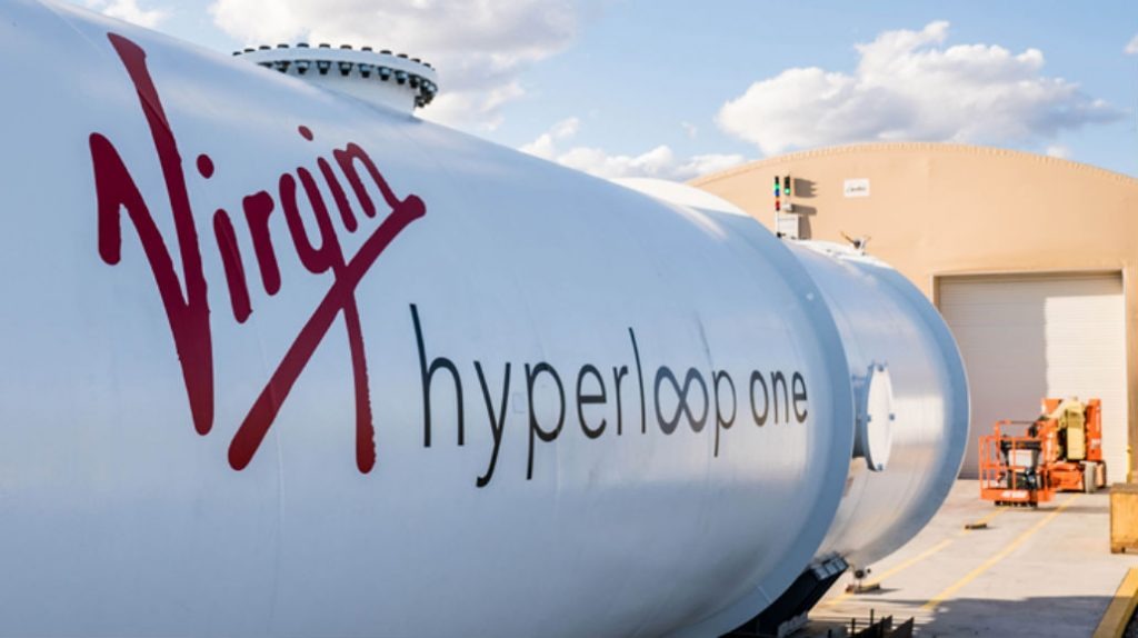 Virgin-Hyperloop