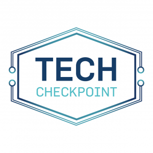 Tech Checkpoint logo