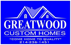 Greatwood Custom Homes