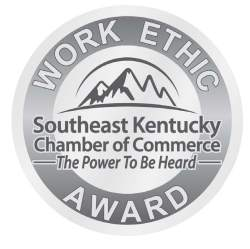 Work Ethic Award