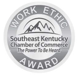 Work Ethic Award