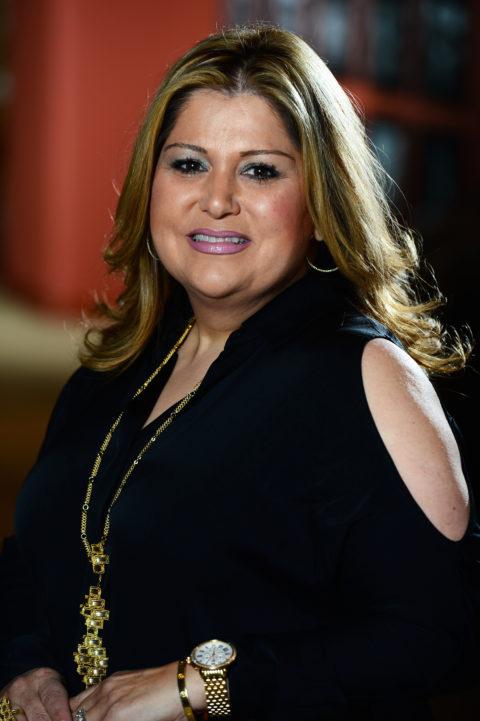 Fay Vahdani