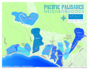 Pacific Palisades Neighborhoods