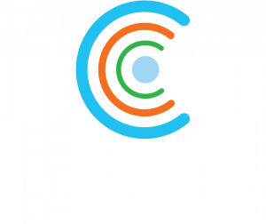 The_Chamber_logo_Vertical_White Text