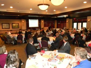 October 2012 Luncheon