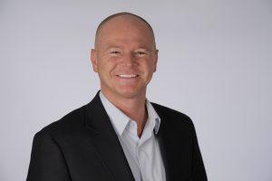 Trevor Hudson - Executive Director