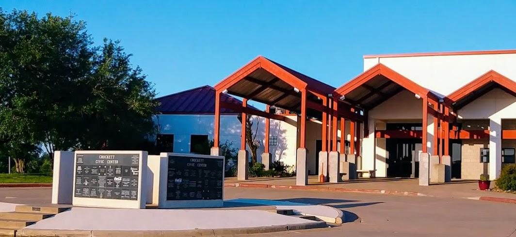 Civic Center exterior