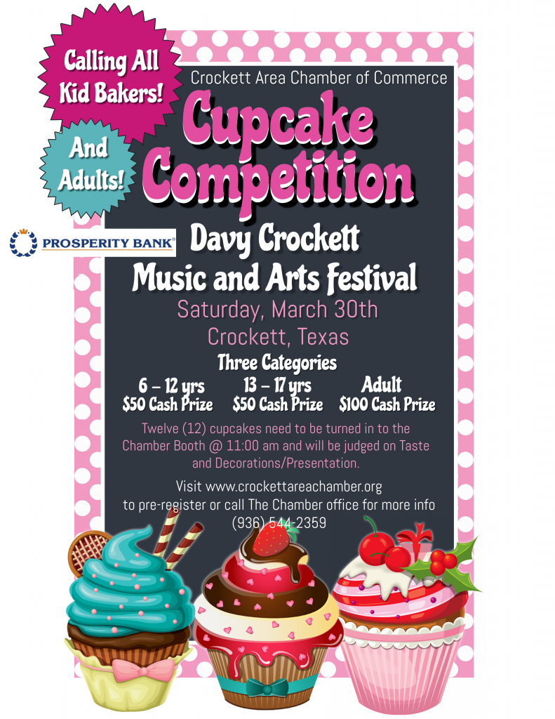 Cupcake Competition