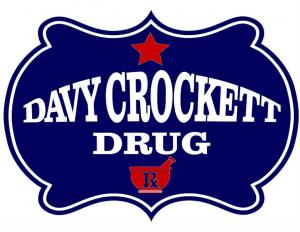 Davy Crockett Drug