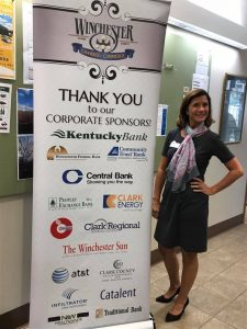 Corporate Sponsors Winchester Clark County Chamber of Commerce