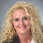Amy Turner, Winchester-Clark County Chamber of Commerce Board of Directors, Board President