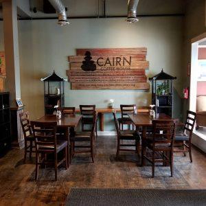 Cairn & RAC Chamber Breakfast